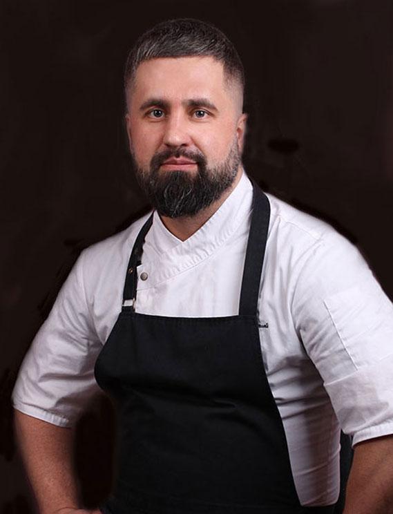 Сергей Коваленок